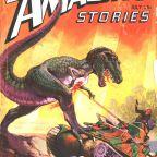 Raising the Dead: Bringing back extinct animals in fiction