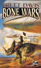 Bone Wars by Brett Davis (1998)