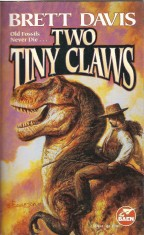 Two Tiny Claws by Brett Davis (1999)