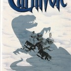 Carnivore by Leigh Clark (1997)