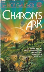 Charon's Ark by Rick Gauger (1987)