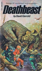 Deathbeast by David Gerrold (1978)