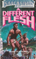 A Different Flesh by Harry Turtledove (1989)