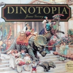 Dinotopia by James Gurney (1992)