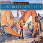 Dinotopia: The World Beneath by James Gurney (1995)
