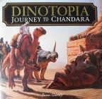 Dinotopia: Journey to Chandara by James Gurney (2007)
