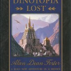 Dinotopia Lost by Alan Dean Foster (1996)