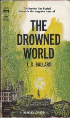 The Drowned World by J.G. Ballard (1962)