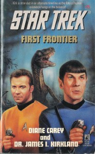 FirstFrontier