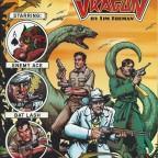 Guns of the Dragon by Tim Truman (1998-99)