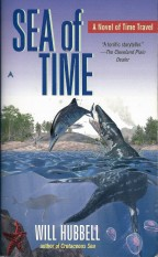 Sea of Time by Will Hubbell (2004)