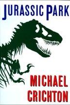 Jurassic Park by Michael Crichton (1990)