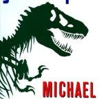Jurassic Park by Michael Crichton (1990)