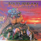 The Katurran Odyssey by Terryl Whitlatch and David Michael Wieger (2004)