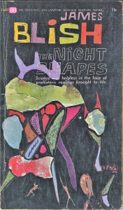NightShapes