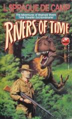 Rivers of Time by L. Sprague de Camp (1993)