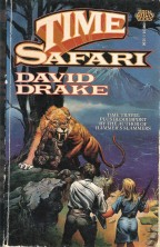 Time Safari by David Drake (1982)