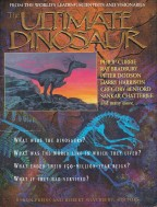 The Ultimate Dinosaur, edited by Byron Preiss and Robert Silverberg (1992)