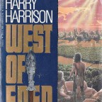 West of Eden by Harry Harrison (1984)