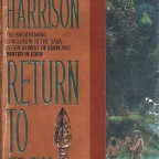 Return to Eden by Harry Harrison (1988)