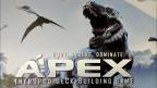 Apex Theropod Deck-Building Game by Die-Hard Games (2015 onward)