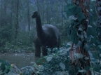 Brontosaurus: A faded star rises again