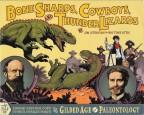 Bone Sharps, Cowboys, and Thunder Lizards by Jim Ottaviani & Big Time Attic (2005)
