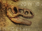 Bones of the Earth by Michael Swanwick (2002)