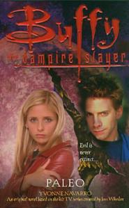 BuffyPaleo