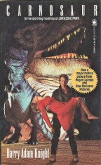Carnosaur by Henry Adam Knight (1984)