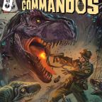 Chronos Commandos: Dawn Patrol by Titan Comics (2013-14)