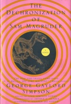 The Dechronization of Sam Magruder by George Gaylord Simpson (1996)