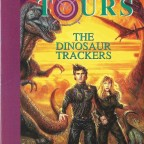 Robert Silverberg's Time Tours: The Dinosaur Trackers by Thomas Shadwell (1991)