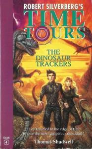 DinoTrackers