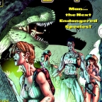 Extinction Event by WildStorm (2003-2004)