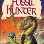 Fossil Hunter by Robert J. Sawyer (1993)