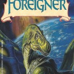 Foreigner by Robert J. Sawyer (1994)