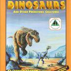 GURPS Dinosaurs by Stephen Dedman (1996)