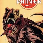 Half-Past Danger by Stephen Mooney (2013)