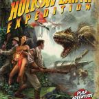 Hollow Earth Expedition by Exile Game Studio (2006)