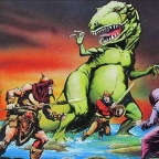 Dinosaurs & Dice: A short history of prehistoric gaming