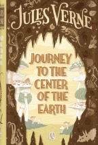 A Journey to the Center of the Earth by Jules Verne (1864)