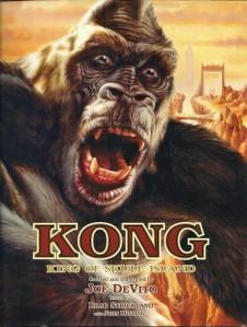 KongKingSkull