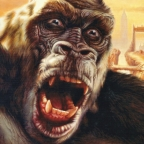 Kong: King of Skull Island by Joe DeVito with Brad Strickland and John Michlig (2004)