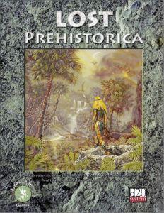 LostPrehistorica