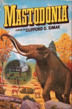 Mastodonia by Clifford D. Simak (1978)