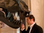 Death in the Mesozoic: Paleontology in mystery novels