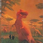 The Parasaurians by Robert Wells (1969)