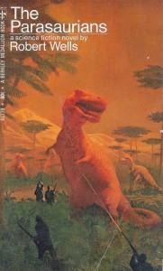 Parasaurians