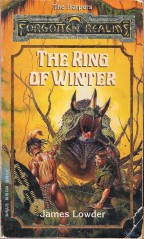 The Ring of Winter by James Lowder (1992)
